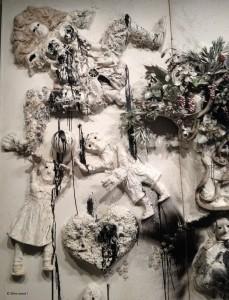 King Kong Niki de Saint Phalle