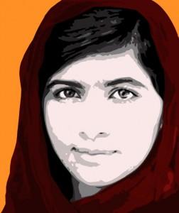 Malala, Fabrizio Ruggiero
