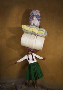 Bolivie, © Floriane de Lassée