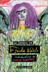 Frida Kahlo Journal intime