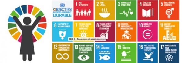 ONU objectifs developpement durable