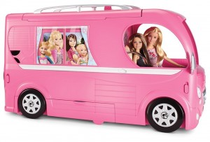 barbie-camping-car