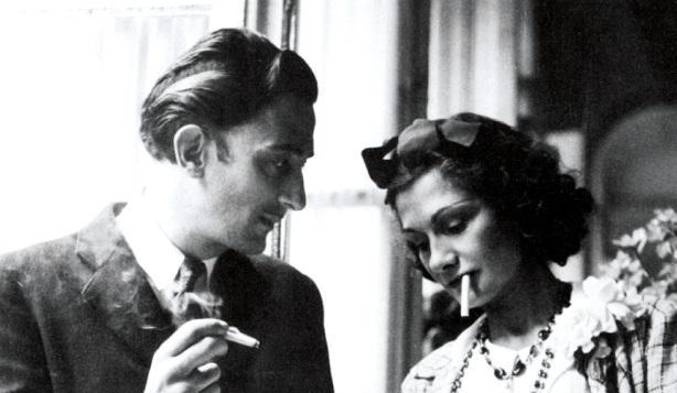 Fabuleux Gabrielle Chanel ou les bénéfices du désordre amoureux - Elles osent ! ZU33