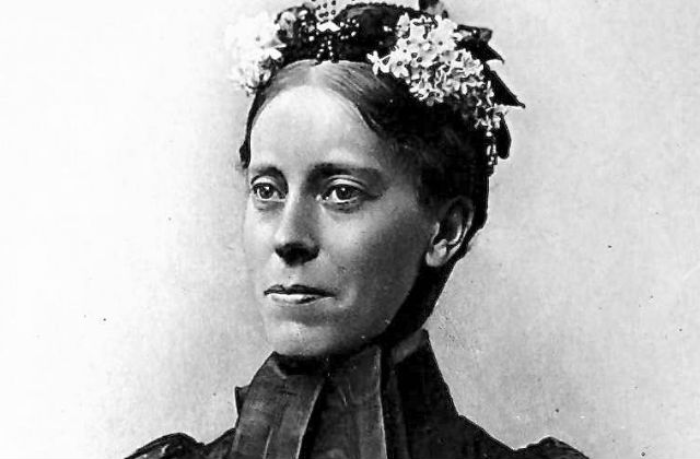 Mary Kingsley (1862-1900)